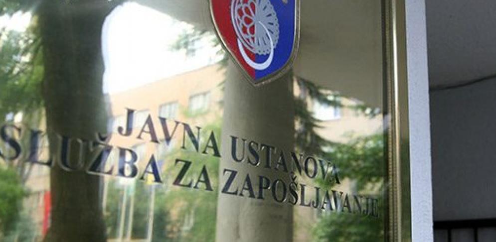 Nezaposlene osobe neće biti brisane sa evidencije Službe za zapošljavanje KS