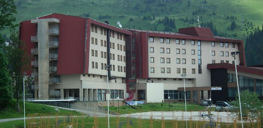 Hotel Bistrica na Jahorini prodaje se za 5,9 miliona KM