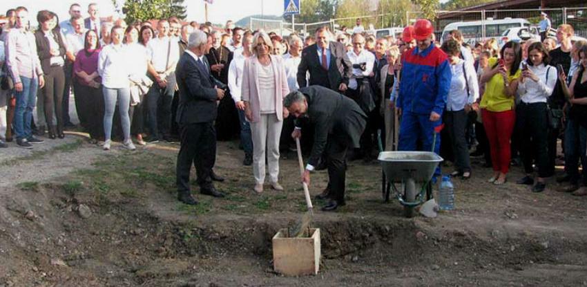 U istočnom dijelu Republike Srpske kroz projekte uloženo oko 70 miliona KM