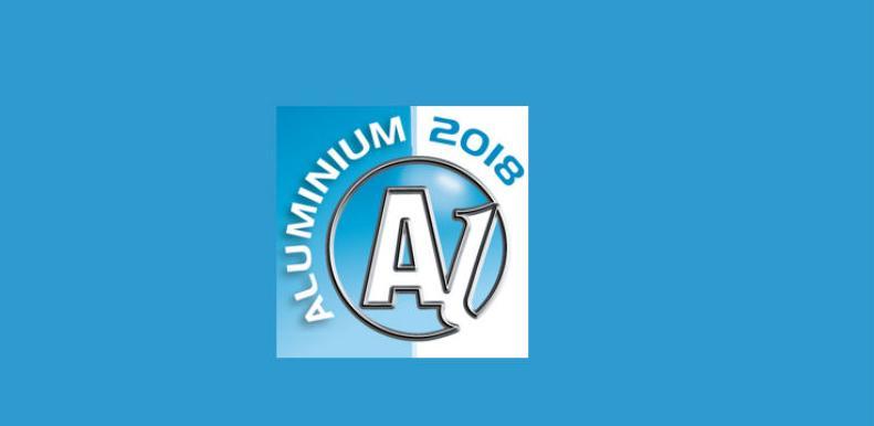 """Poziv na poslovne susrete i sajam """"Aluminum 2018"""""""