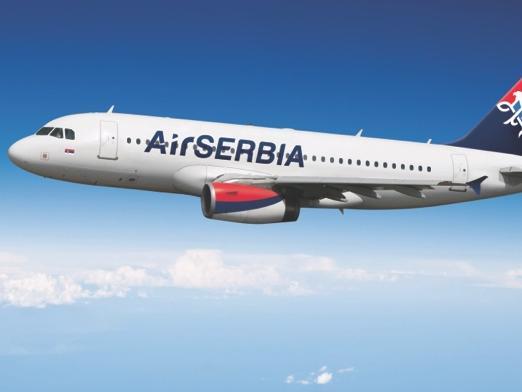 """""""Air Serbia"""" od 2015. godine uvodi avionsku liniju Split - New York"""