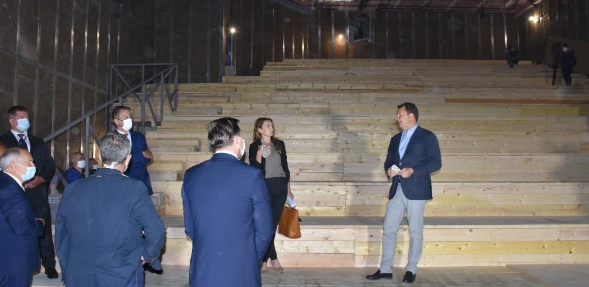 Osam dvorana, 1.000 sjedišta: Sarajevo ovog ljeta dobija Cineplexx