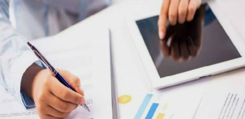 Osnove informacione sigurnosti i primjena DMS alata u kancelarijskom poslovanju