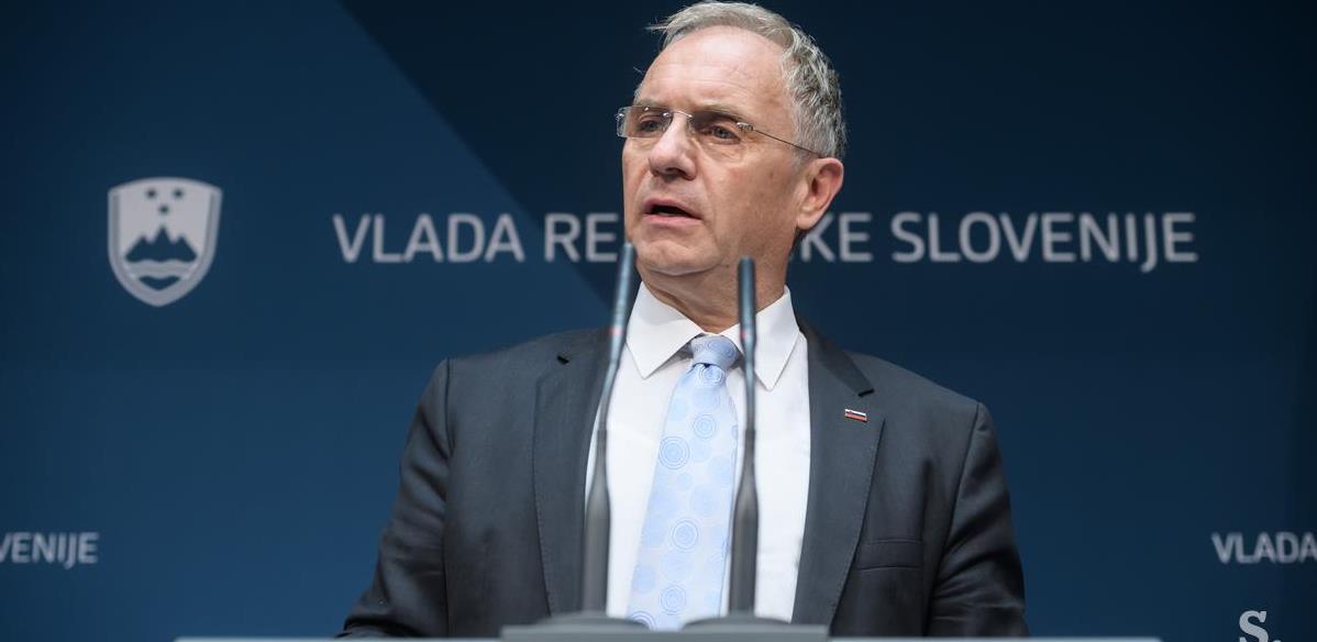 Slovenski ministar skeptično o približavanju Hrvatske Schengenu