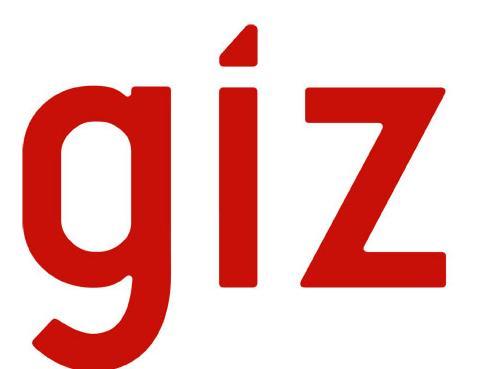 GIZ: Poziv za izražavanje interesa