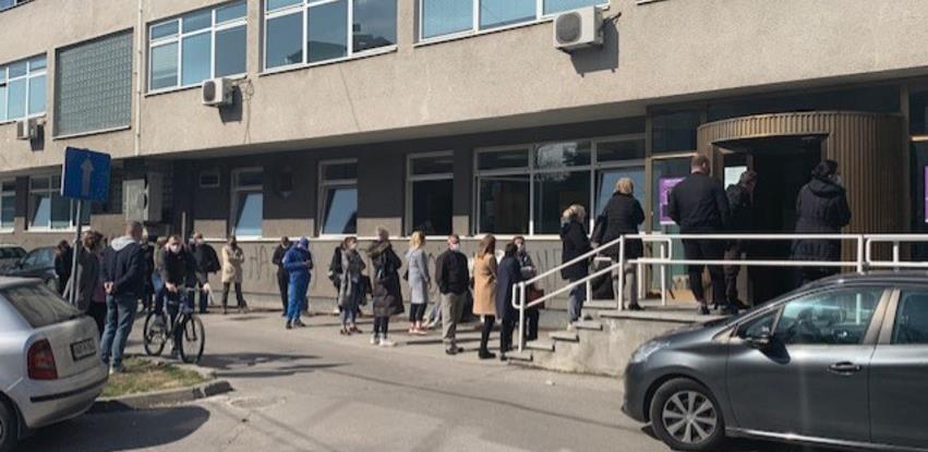 Zasjeda i Krizni štab Kantona Sarajevo, uvode li se nove mjere?