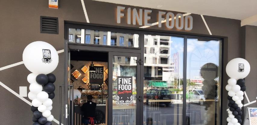 Širenje maloprodajne mreže: Fine Food otvorio novu caffe pekaru na Stupu