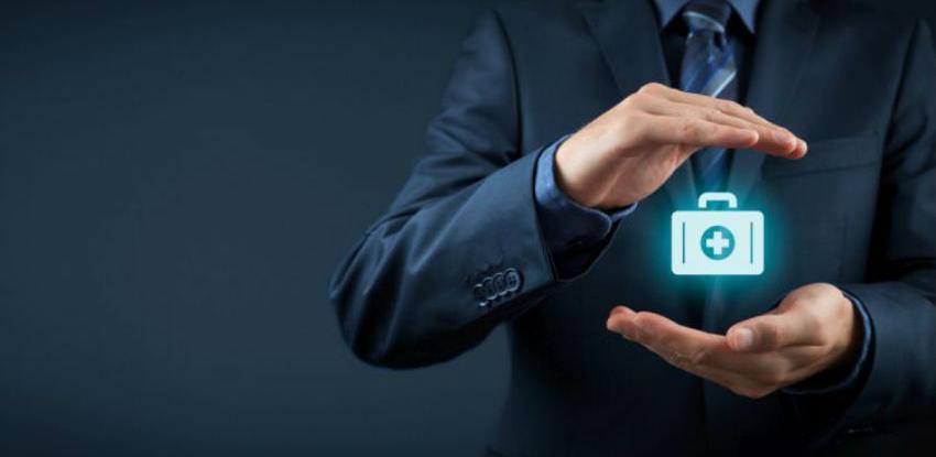 Osiguranje poslovni alat za opstanak, rast i razvoj poslovnih sistema