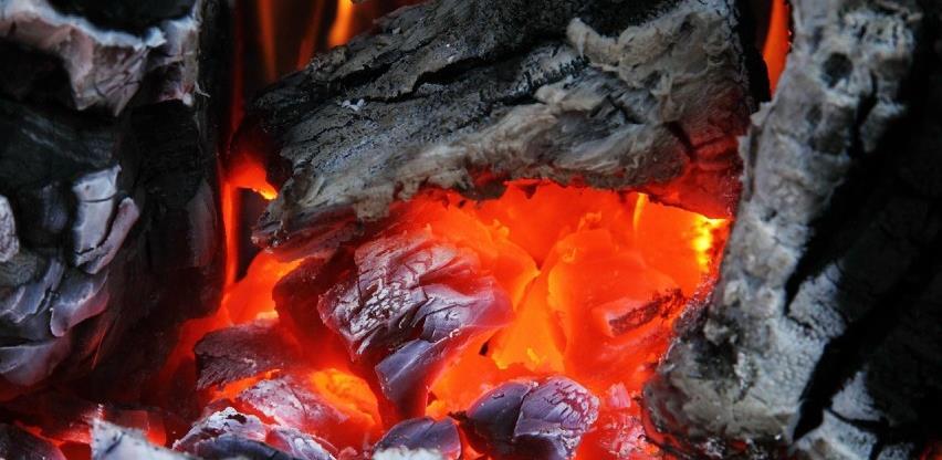 Proizvodnja uglja na tradicionalan način čuva šumu od pretjerane sječe