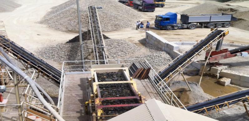 Usvojen Prijedlog strategije razvoja industrije građevinskog materijala