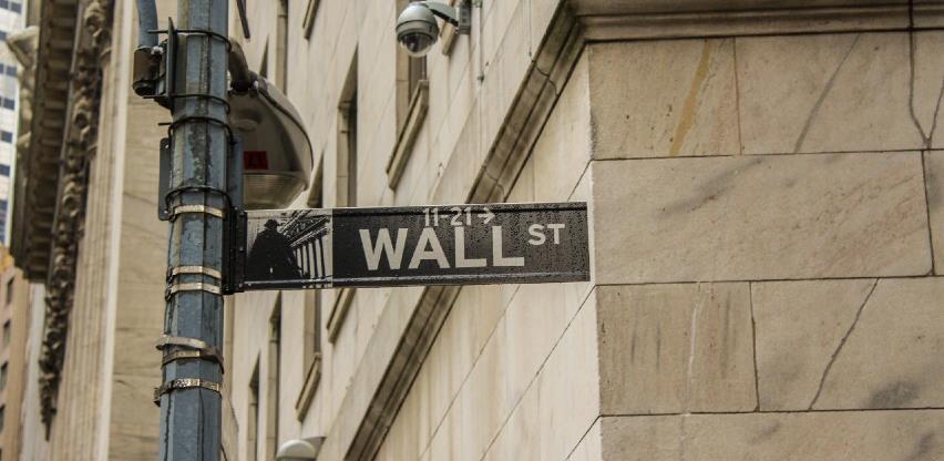 Wall Street treći dan uzastopno probija rekorde
