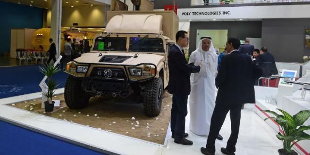 Na sajmu naoružanja zaključeni ugovori u vrijednosti 5,26 milijardi dolara