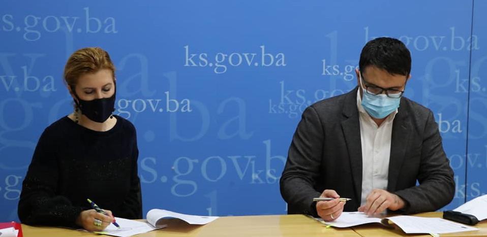 U aprilu poziv: Pola miliona KM za sufinansiranje naučnoistraživačkih projekata u KS