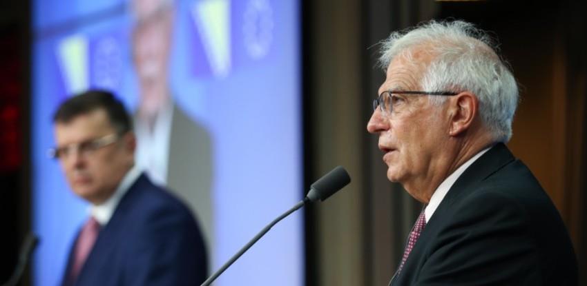 EU želi ohrabriti bh. političke lidere da ubrzaju reformske napore