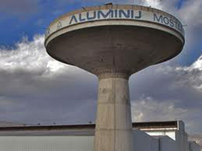 Korak ka rješenju problema mostarskog Aluminija