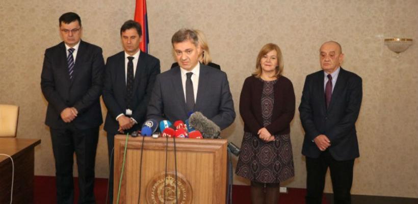 Državni i entitetski dužnosnici usaglasili odgovore na Upitnik EK