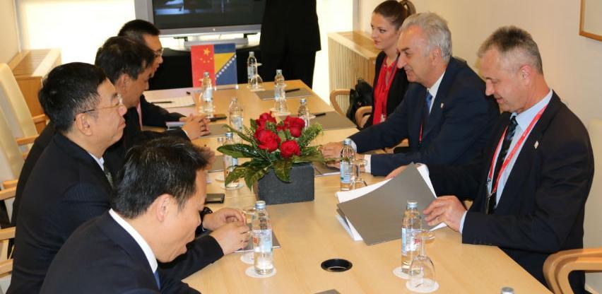 Šarović: Uskoro izvoz bh. hrane na veliko kinesko tržište