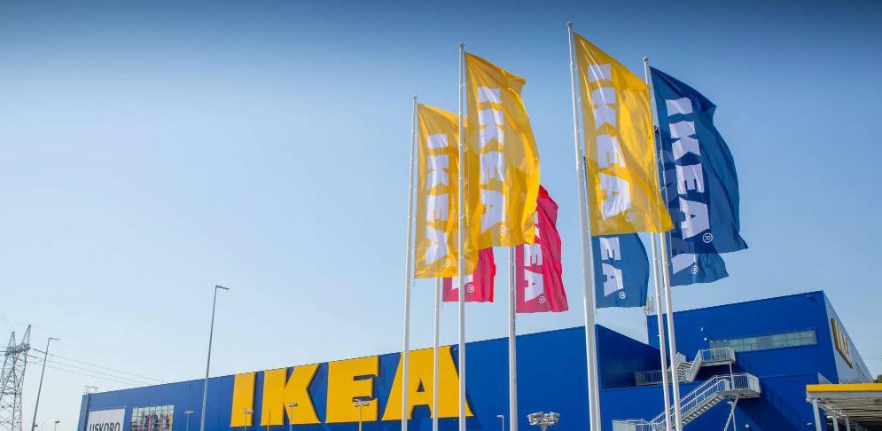 IKEA otvorila prvu robnu kuću u Srbiji