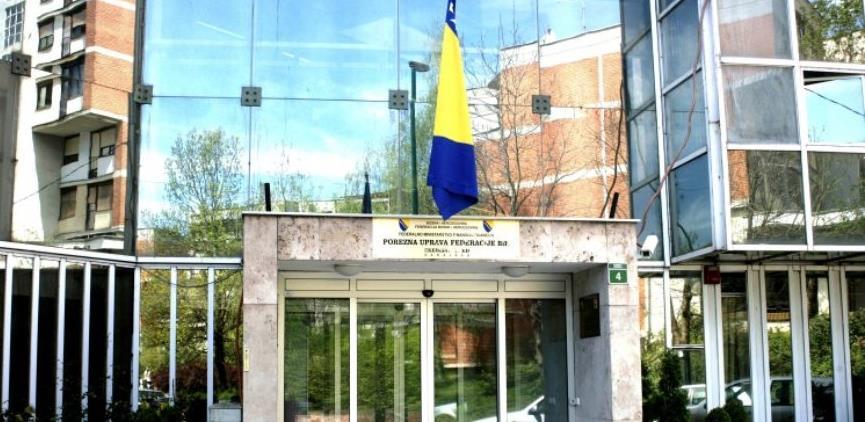 Porezna uprava FBiH pozvala porezne obveznike da prijave radnike
