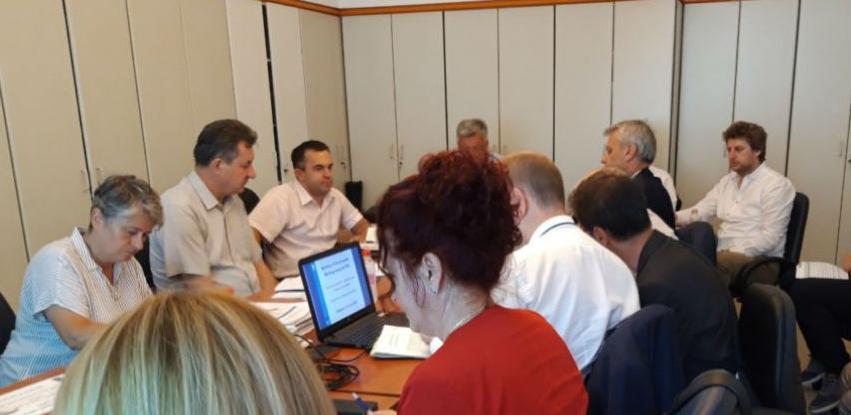 Dogovorena izrada pasoša indikatora za praćenje napretka u reformi javne uprave