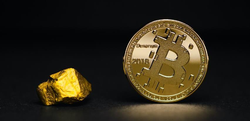 Bitcoin oslabio za šest odsto