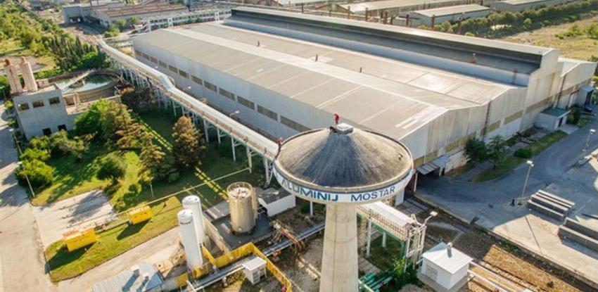 Stanje u Aluminiju sve teže, radnici uputili novi apel