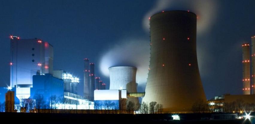 Plutajuća nuklearna elektrana osvjetljavat će Kinu