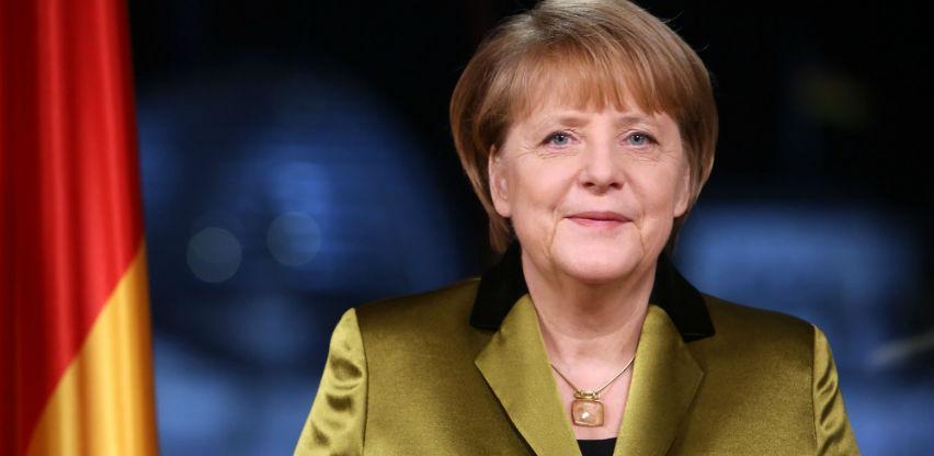 Merkel u Nigeru završava afričku turneju