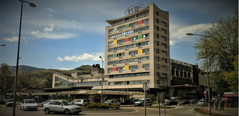 Hotel Metalurg City Centar prodan za 15,1 miliona KM