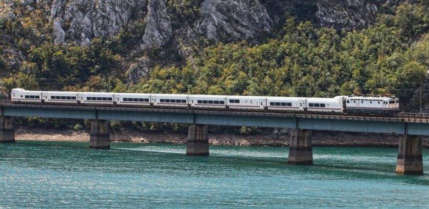 Od 15. juna brzim vozom do mora