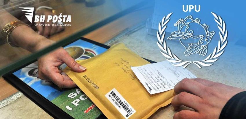 Nova pravila Svjetskog poštanskog saveza i u BiH: Sve pošiljke s robom tretiraju se kao preporučene