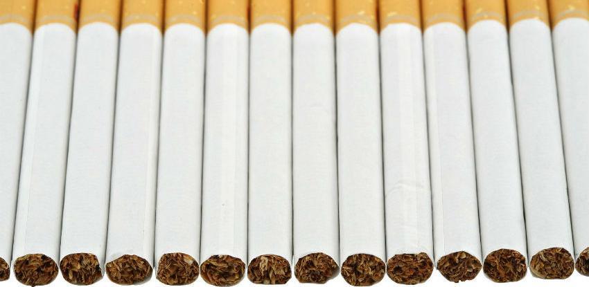 Moratorijum na povećanje akcize na cigarete
