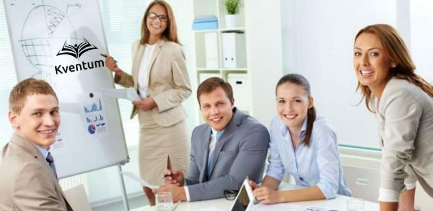 Unapređenje kvalitete rada u svakodnevnom poslovanju