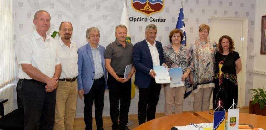 Potpisan okvirni sporazum za izgradnju bloka C na objektu osnovne škole na Šipu