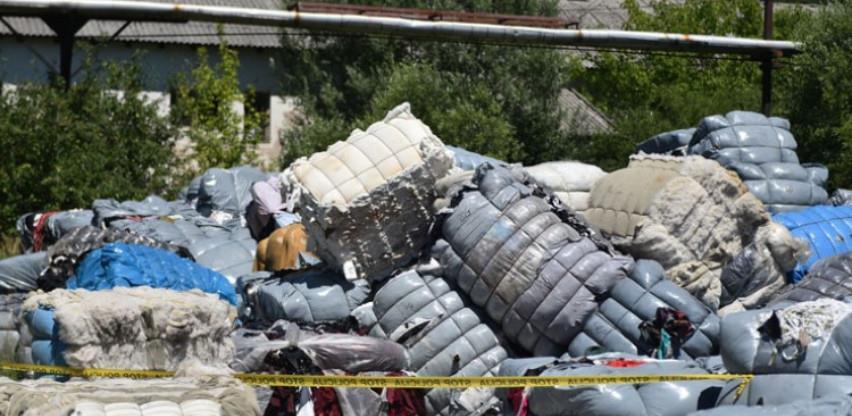 """""""Krom reciklaža"""" neće ukloniti otpad, najavljuju tužbe"""