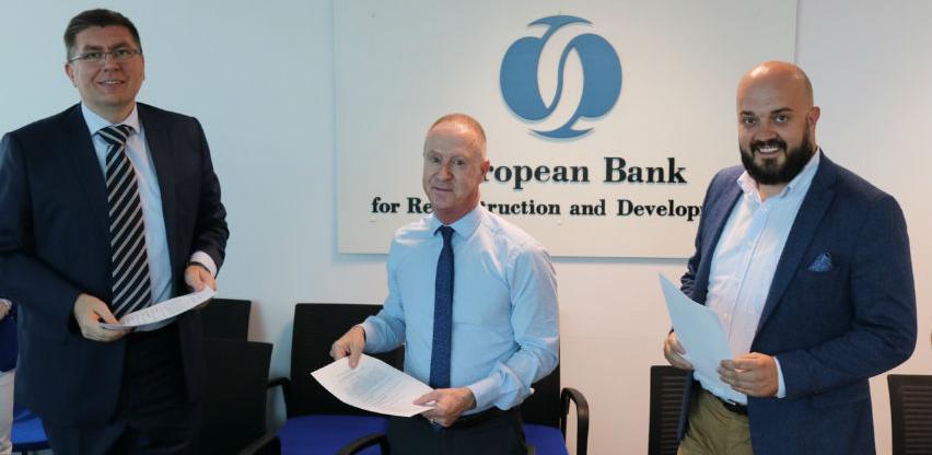 Vlada prihvatila zajam od 15 miliona EUR-a kod EBRD-a za nabavku trolejbusa