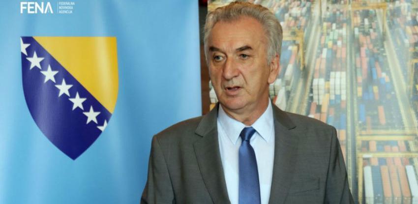 Šarović: Olakšati procedure za trgovinu i učiniti ih efikasnijim