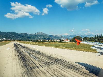 Splitsku zračnu luku čeka rekonstrukcija vrijedna 450 milijuna kuna