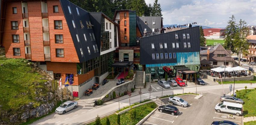 Poznat novi vlasnik: Mujo Selimović kupio Hotel Blanca na Vlašiću