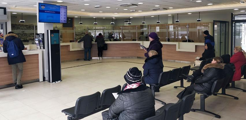 Građani BiH godišnje za uvjerenja o (ne)kažnjavanju uplate milijune KM