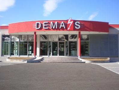 Dema & S: Primjena najnovijih rješenja sa područja elektroinstalacija