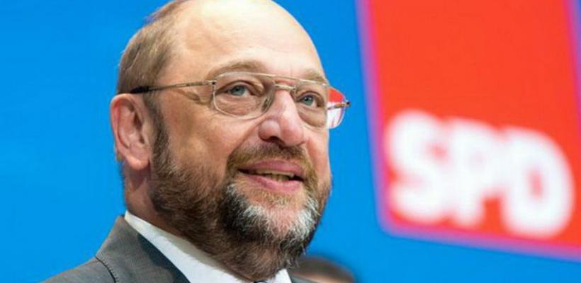 Naredne sedmice razgvori SPD i CDU o formiranju velike koalicije Njemačke