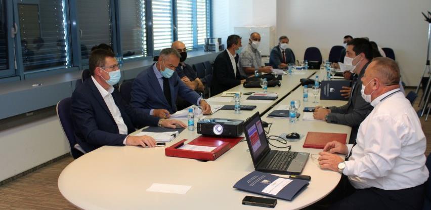 Održana prva sjednica Vijeća za sigurnost prometa na cestama u BiH