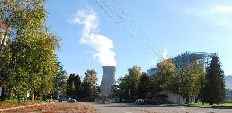 U TE Ugljevik počeli radovi na postrojenju za odsumporavanje dimnih gasova