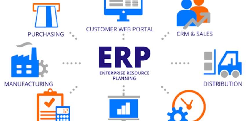 Online seminar: SAP Enterprise Resource Planning