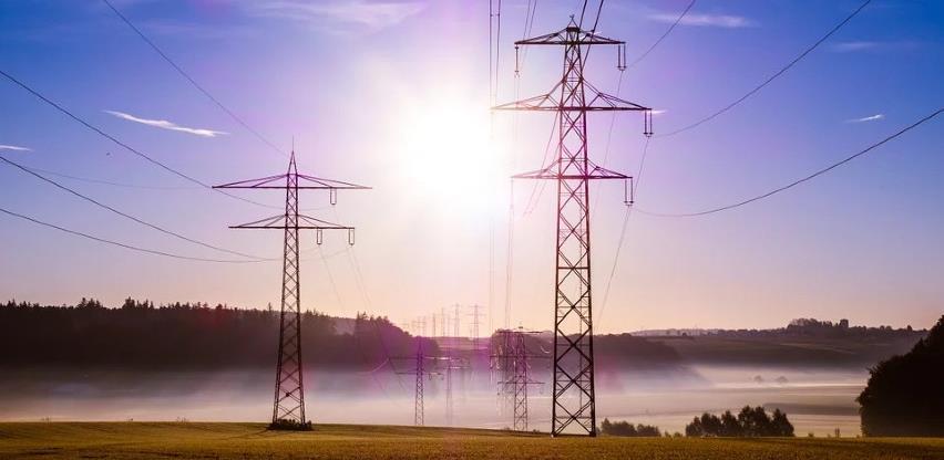 Proizvodnja električne energije u junu manja za 23 odsto
