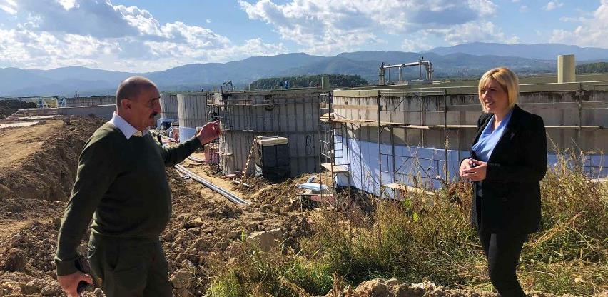 Farma Spreča svoje prvo bioplinsko postrojenje pušta u rad naredne godine