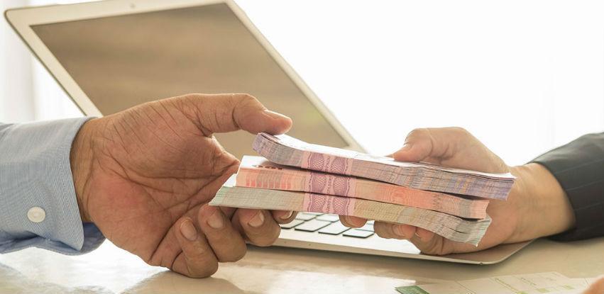 Odluka o izmjenama Odluke o privremenim mjerama mikrokreditnim organizacijama
