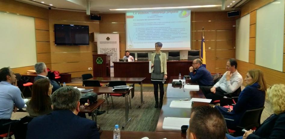 SEVOI održao radionicu: Pomažu javnom sektoru u kvalitetnijoj organizaciji