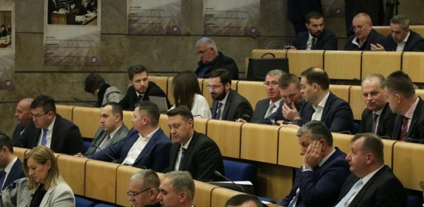Predstavnički dom PFBiH prihvatio u formi nacrta izmjene Zakona o lizingu